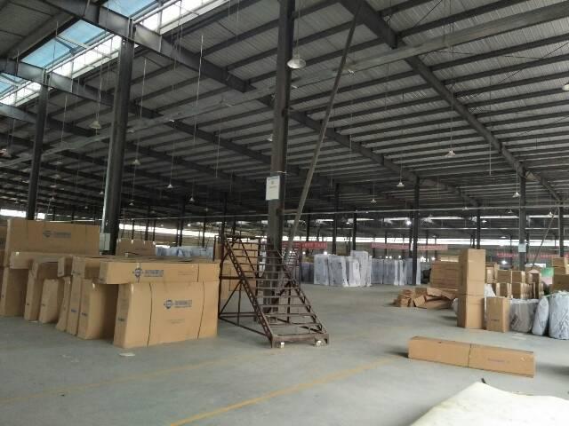 简阳贾家3700平厂房出租面积可分