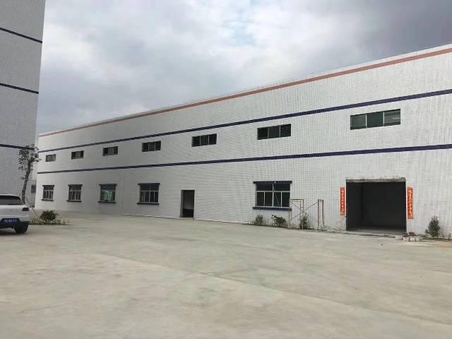 秋长镇8500㎡工业厂房出售