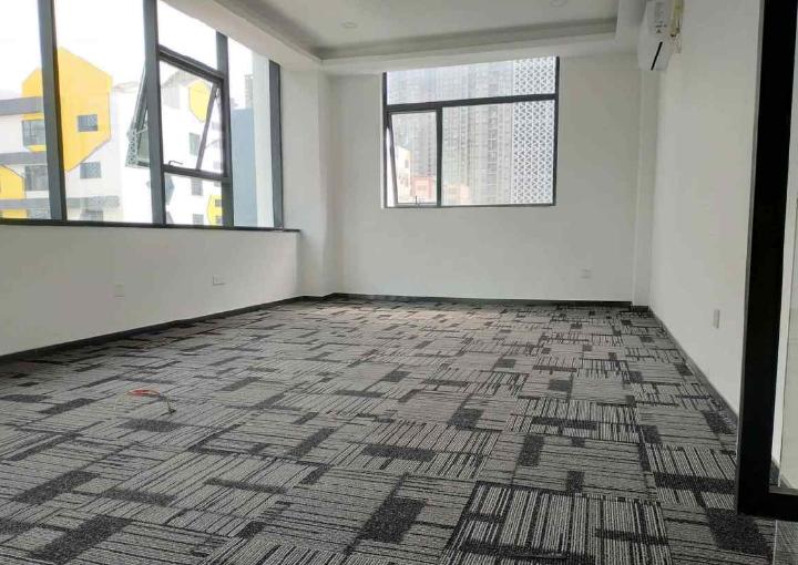 地铁沿线 高新奇科技园 388m² 购物方便 配套齐全图片2