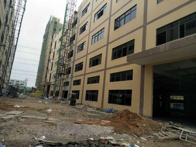 惠州市博罗县龙溪镇新出独院30000平宿舍办公室3000平