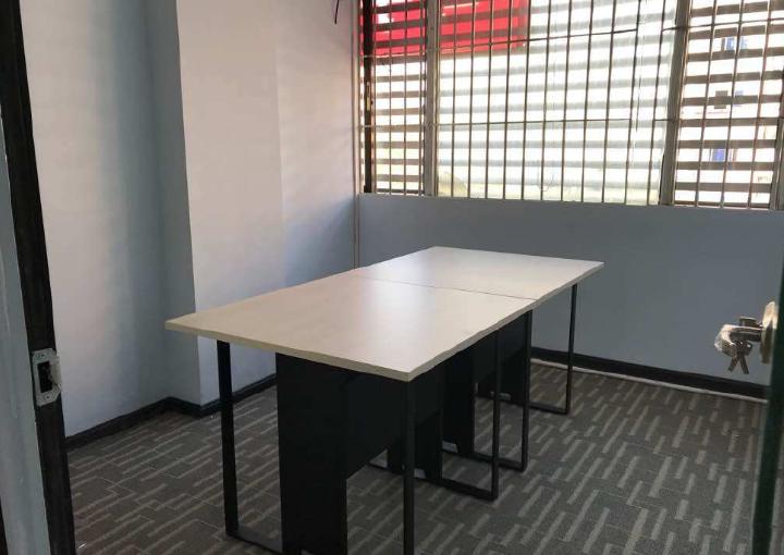 宝安东方建富小办公室出租 62m² 中低区 精装图片3