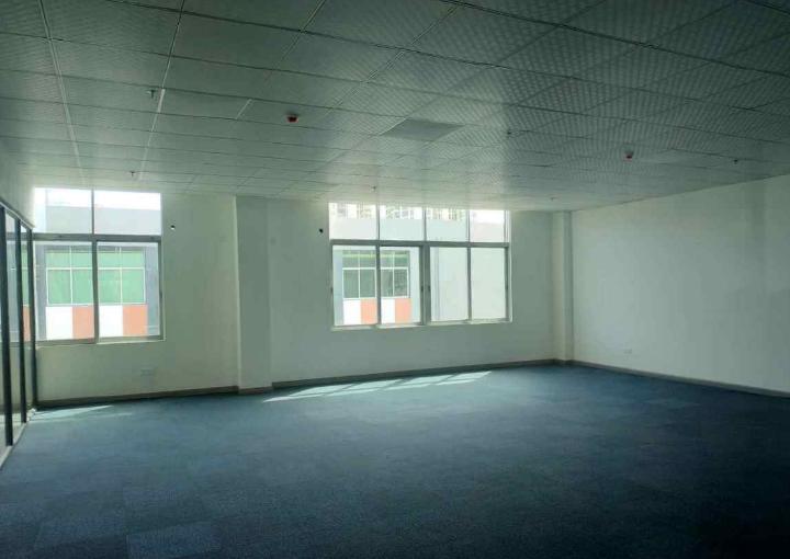 鸿都商务大厦 145m² 中高区 精装图片1