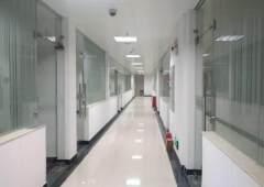 天河区柯木塱地铁口精装带家私1200平出租