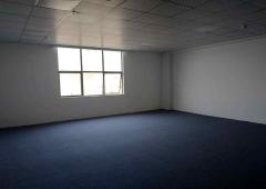 鸿都商务大厦 131m² 带装修 可拎包入住