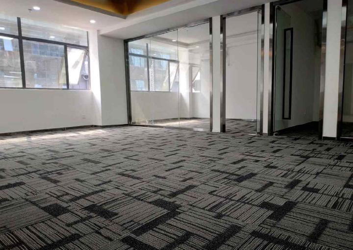 宝安新安高新奇科技园 136m² 采光好 大开间图片3