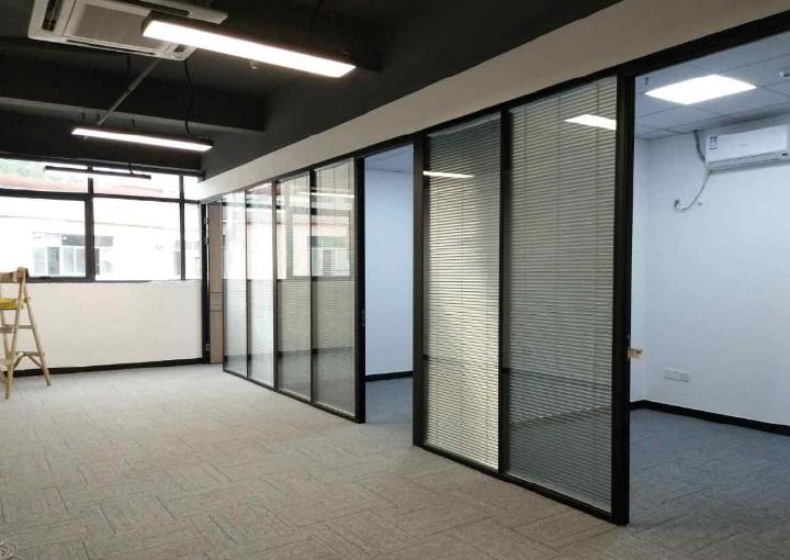 鸿丰华互联网创意园 100m² 低区 简装图片2