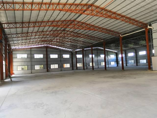 博罗县湖镇长盛工业园