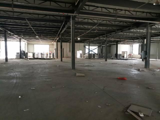 龙泉经开区280平米厂房分租
