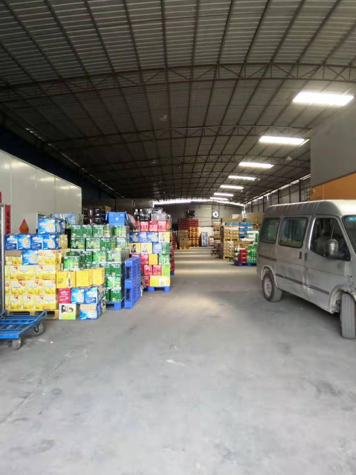 广州天河珠吉1300平食品饮料仓库出租