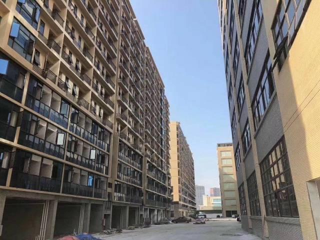 长安镇沙头南区新出重工业工业业园招租,可以分租