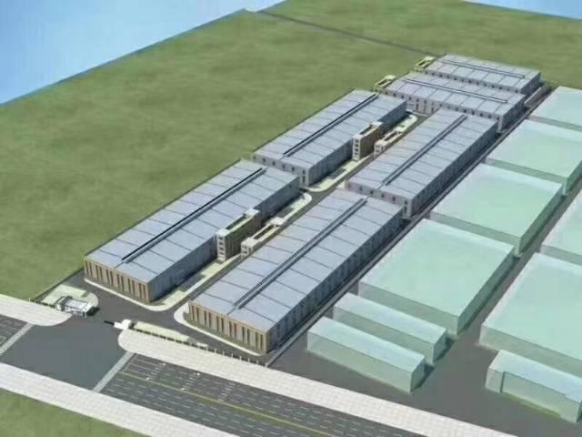可租售50年产权行业包容性强厂房1800平-图5