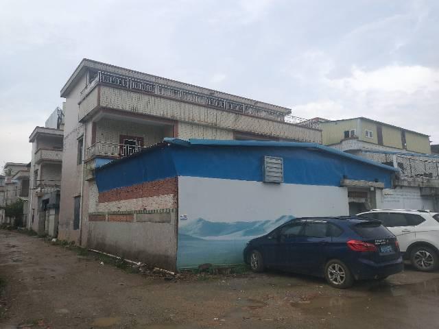 塘厦镇民房独院厂房出租700平方