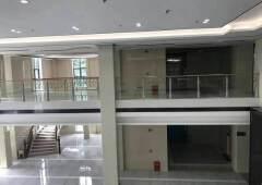 大工业区精装修写字楼办公室