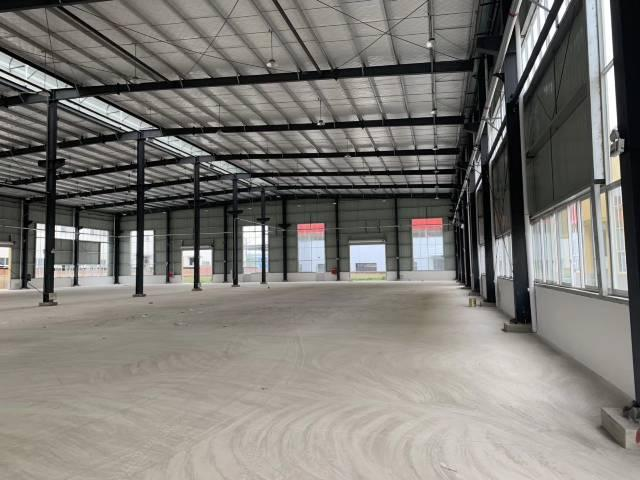 可租售50年产权行业包容性强厂房1800平