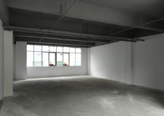 宝安新安优创空间 132m² 拎包入住