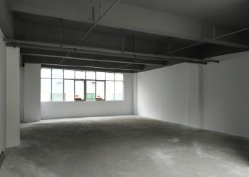 宝安新安优创空间 132m² 拎包入住图片1