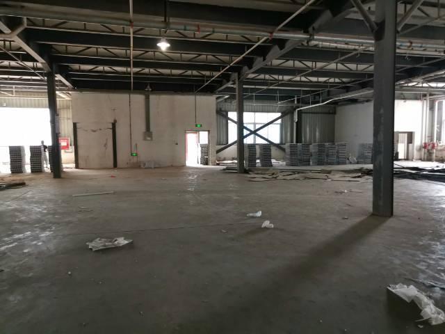 龙泉经开区280平米厂房分租-图2