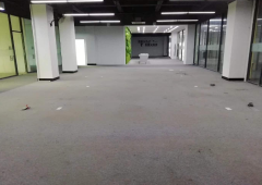 鸿丰华互联网创意园 251m² 低区 简装
