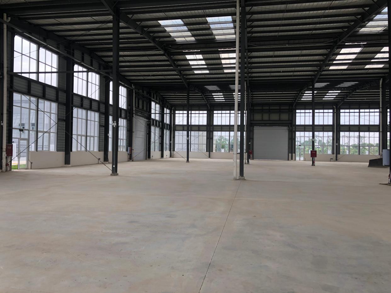 龙泉经开区7000平独门独院厂房转让证件齐全