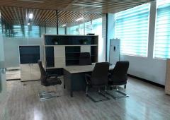 宝安区鸿丰华互联网创意园 310m² 带装修 业主直租