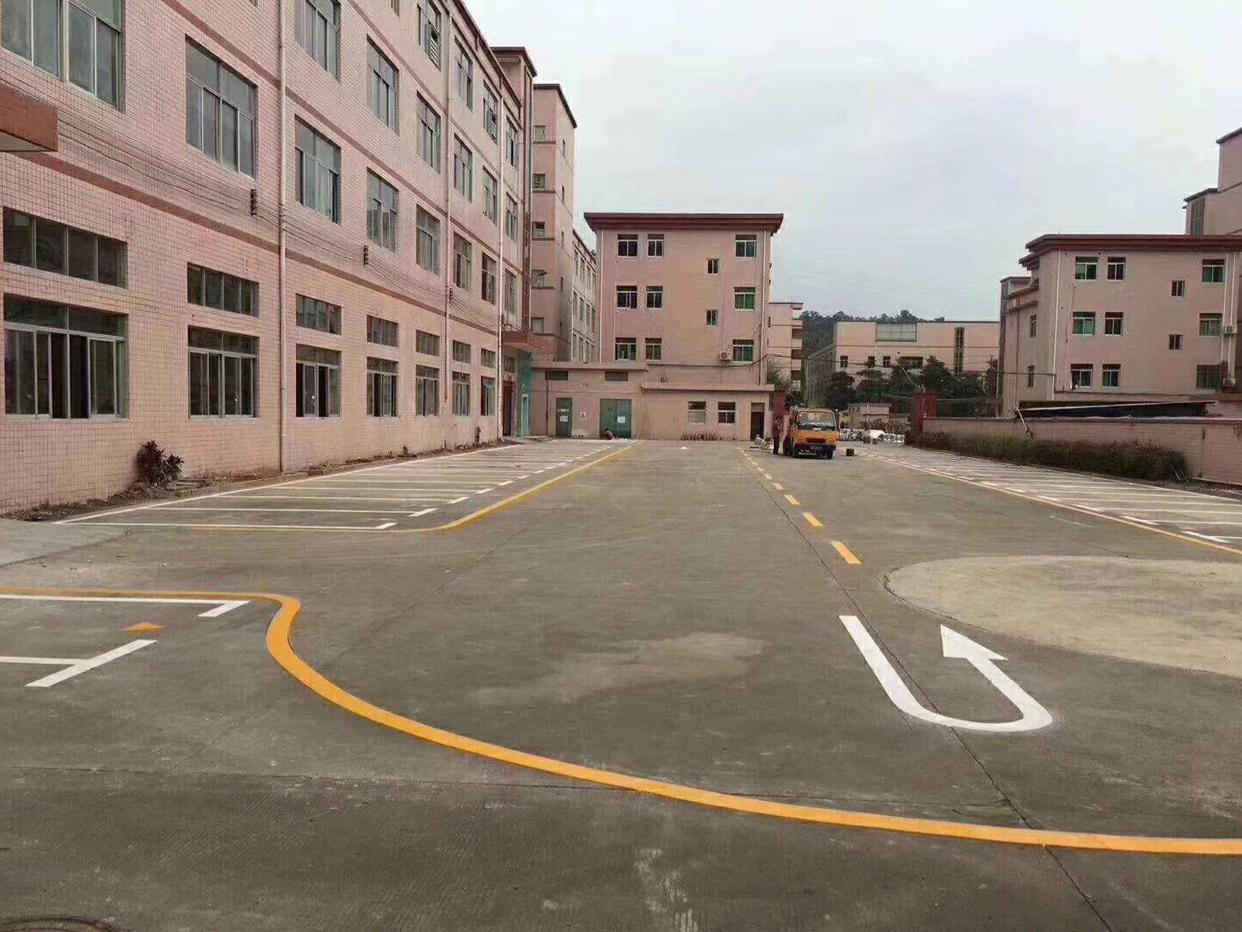 全深圳最便宜的红本厂房