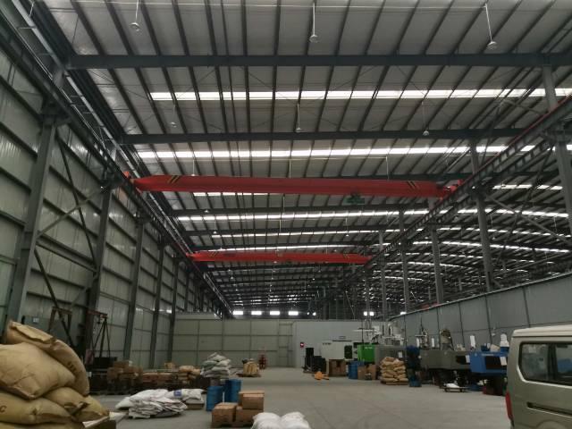 龙泉570平米带5吨行车厂房出租-图2