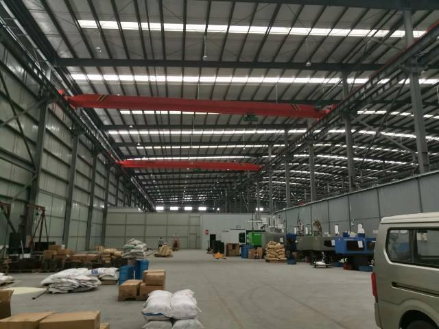 龙泉570平米带5吨行车厂房出租