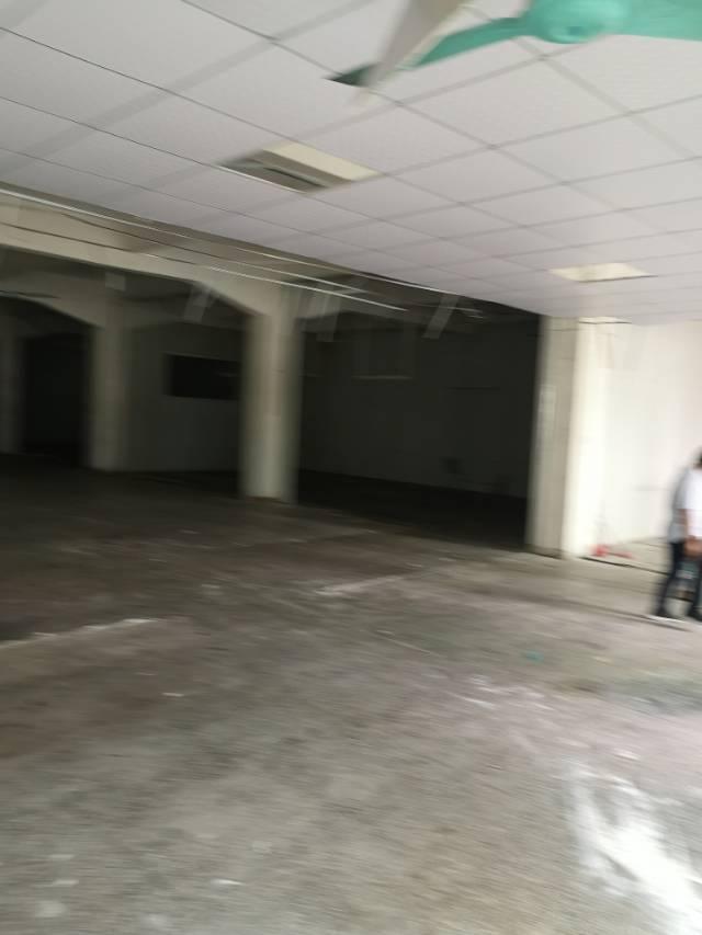 白云区嘉禾街道厂房仓库招租800平方大小可分租