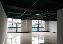 正泰商业大厦 205m²写字楼出租带装修