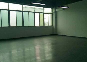 新安写字楼 智工小镇 242m² 可分租  可注册图片3