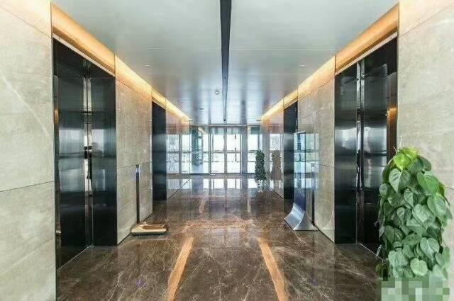 天河区科学城全新甲级办公室368平出租