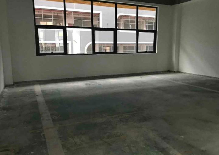 新安宗泰绿凯 125m² 大开间 靠窗方正图片2
