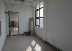 270m² 正泰商业大厦 中低区 普装办公室