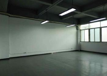 宝安区精装写字楼 125m² 拎包入住 赠免租期图片2