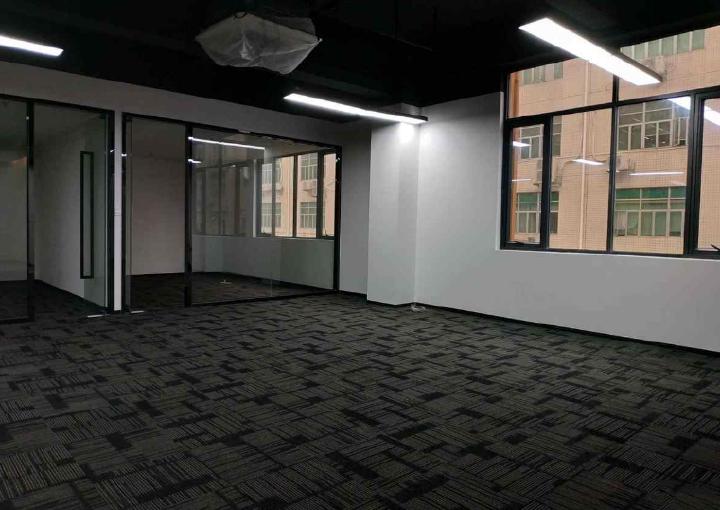 宗泰绿凯写字楼 363m² 可分租 交通便利图片3