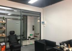 宝安小型创业基地 宏域易创空间 190m² 带装修