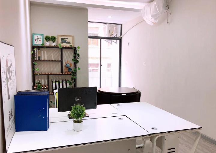 【拎包入住】德安电商基地 45m² 小面积办公室出租图片2