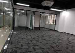 宗泰绿凯写字楼 363m² 可分租 交通便利