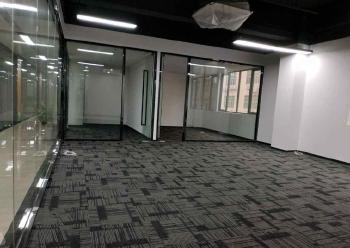 宗泰绿凯写字楼 363m² 可分租 交通便利图片1