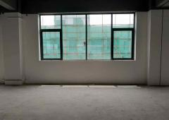 汇聚宝安湾智创园 126m² 中低区 普装