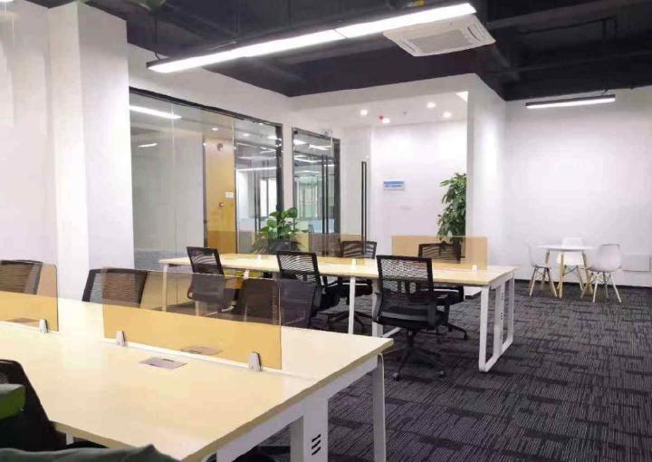 宝安宗泰绿凯 128m² 精装修 物业直租图片1