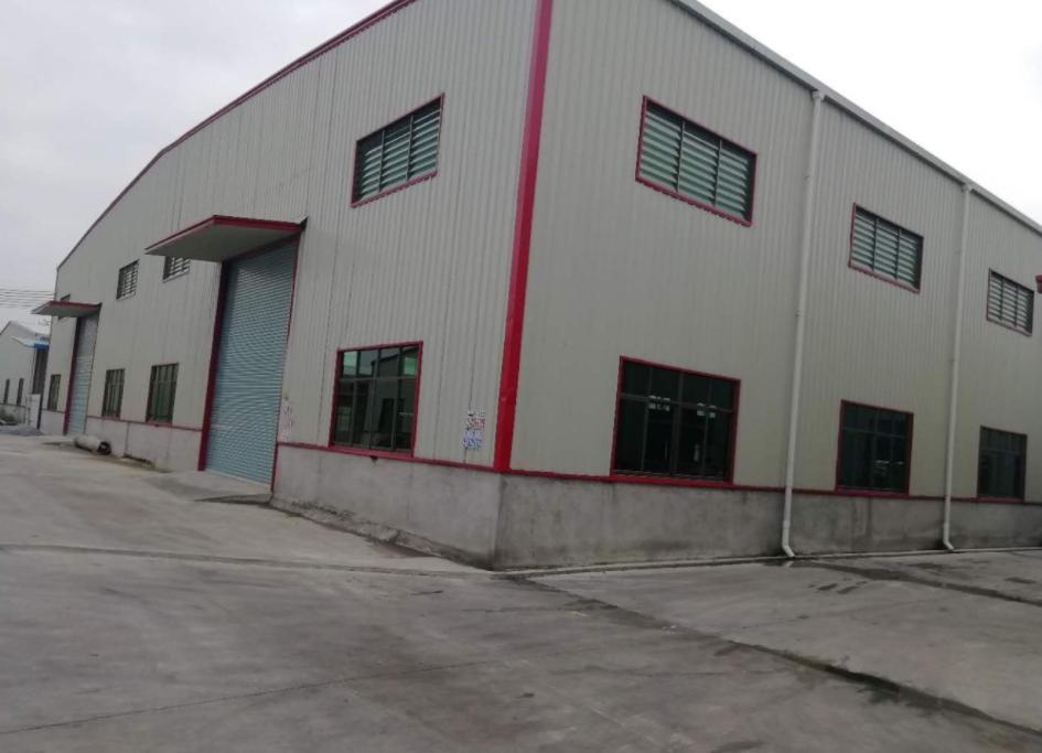 塘厦镇原房东厂房出租实际面积1200平方仓库