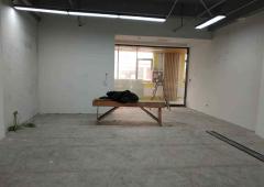 宝安新安汇聚宝安湾智创园写字楼 211m² 大开间 带隔间