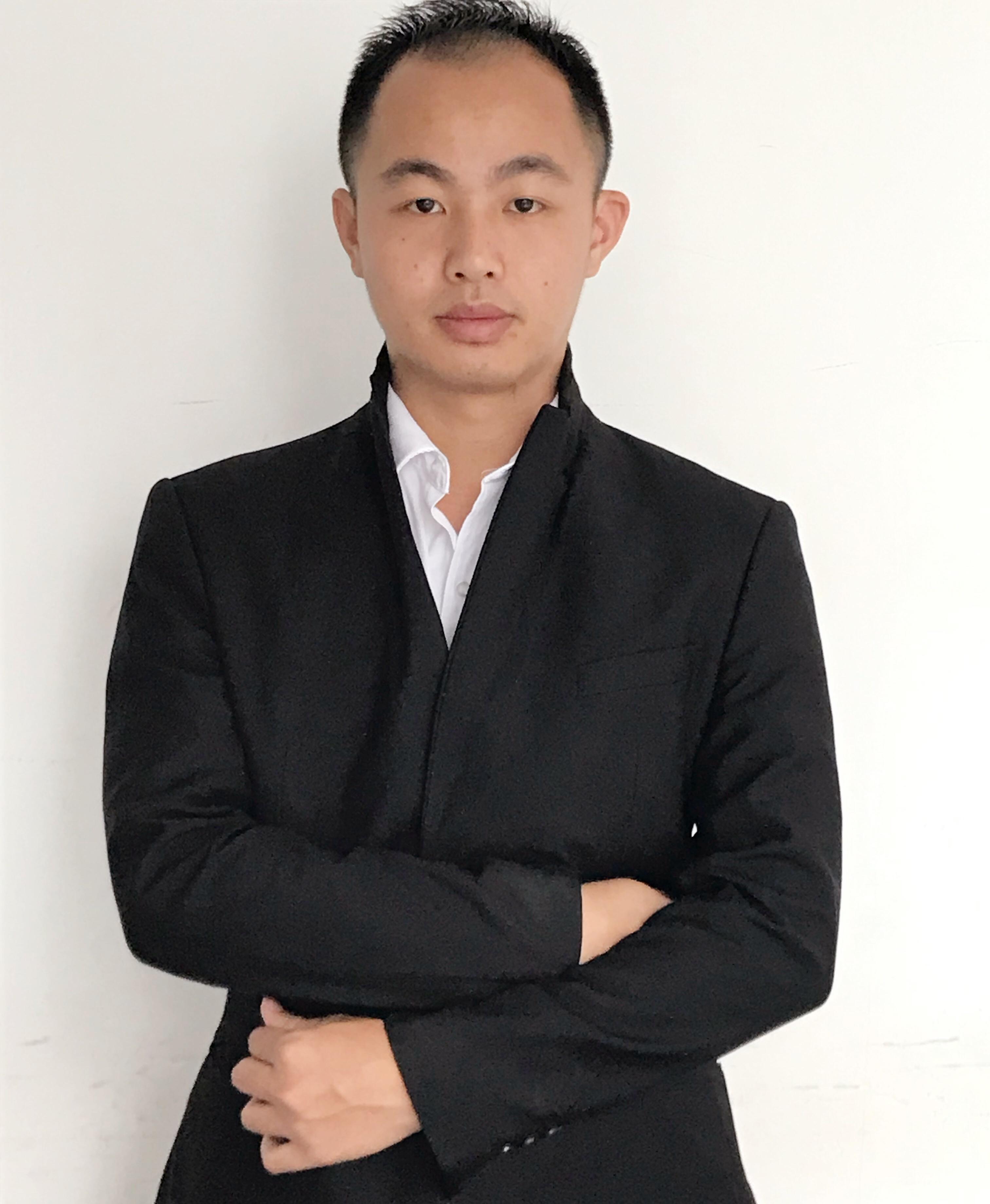 厂房经纪人钟木胜