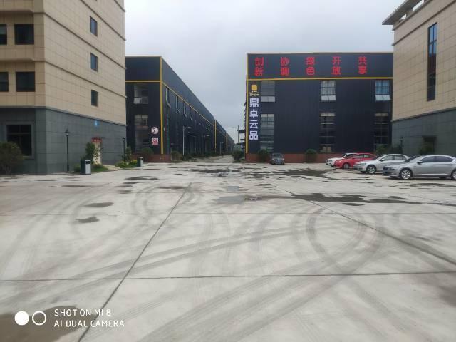 塑料喷漆喷塑家具1500全新厂房