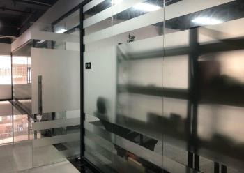 宏域易创空间 110m² 免中介费带看图片1