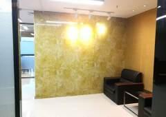 龙华清湖地铁口甲级写字楼168平2+1格局豪华装修