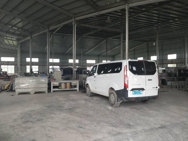 惠阳秋长茶园新出靠主干道钢构3200平证件齐全可进大车。