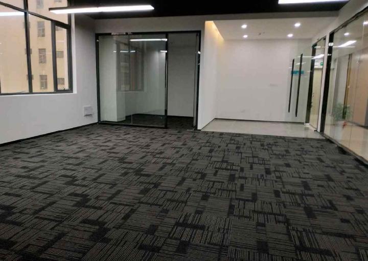 宗泰绿凯写字楼 363m² 可分租 交通便利图片2
