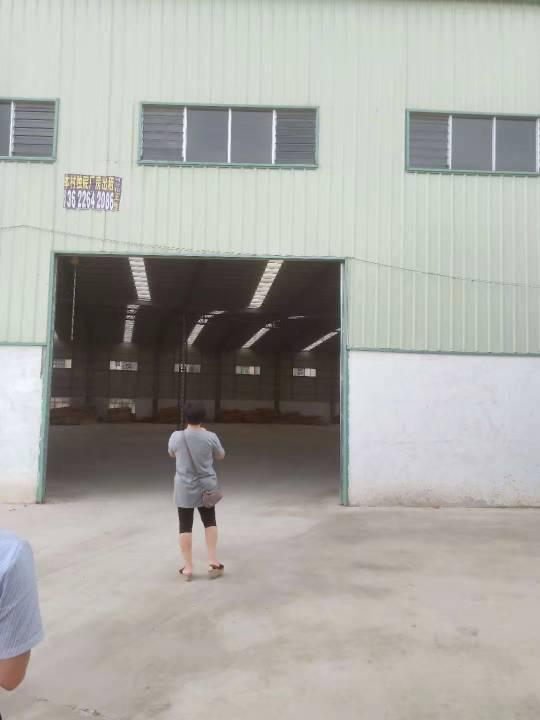 石湾12块滴水11米厂房